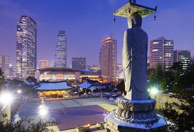 Южная Корея: секрет привлекательности