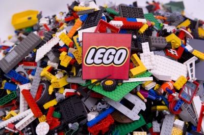 Лего - идеальный подарок для ребенка
