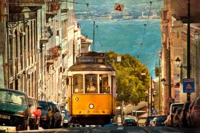 Достопримечательность современного Лиссабона