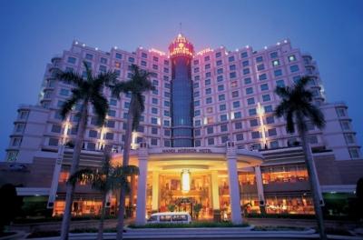 Отели Вьетнама: Sheraton Hanoi Hotel