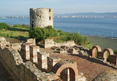 Экскурсии в Болгарии - Несебр