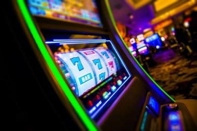 Игровые автоматы как способ заработка в сети