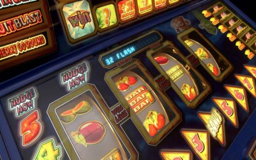 Игровые автоматы на сайте Вулкан самые щедрые!