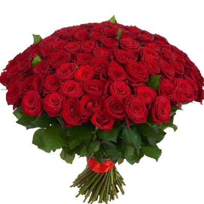 Букет цветов с доставкой на дом