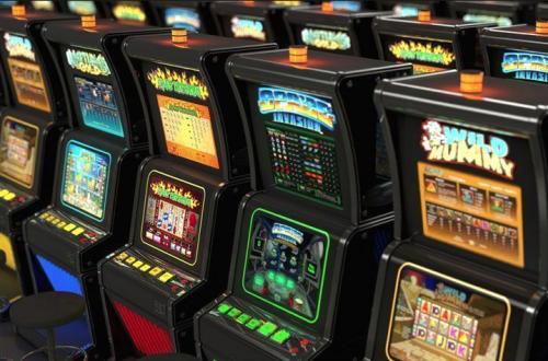 В казино Вулкан игровые автоматы на деньги самые популярные
