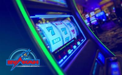 Лучшие игровые автоматы с выводом денег в казино Вулкан