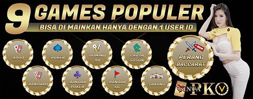 Hal Yang Perlu Diketahui tentang Bermain Poker Online dengan Situs PKV
